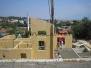 250 m2 Çelik Konstrüksiyon Villa Yapım Aşaması
